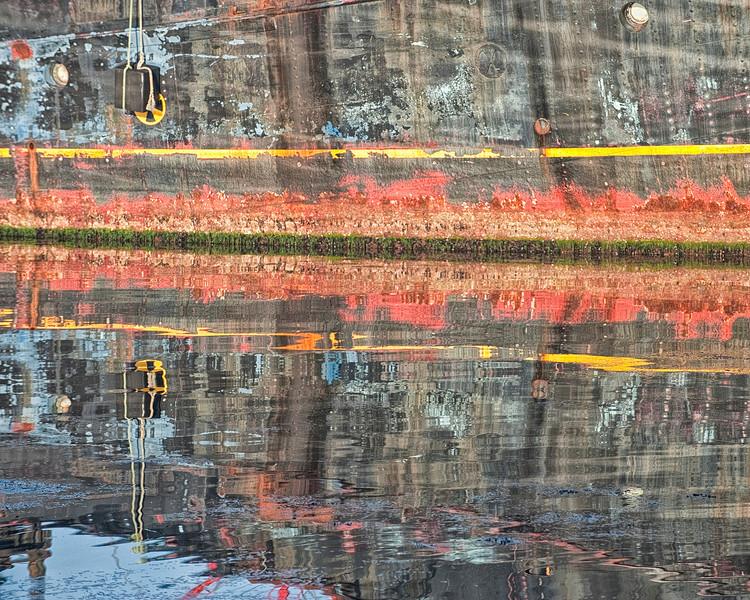 'Farley Mohet Reflection'