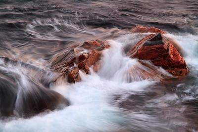 Green Cove Waves
