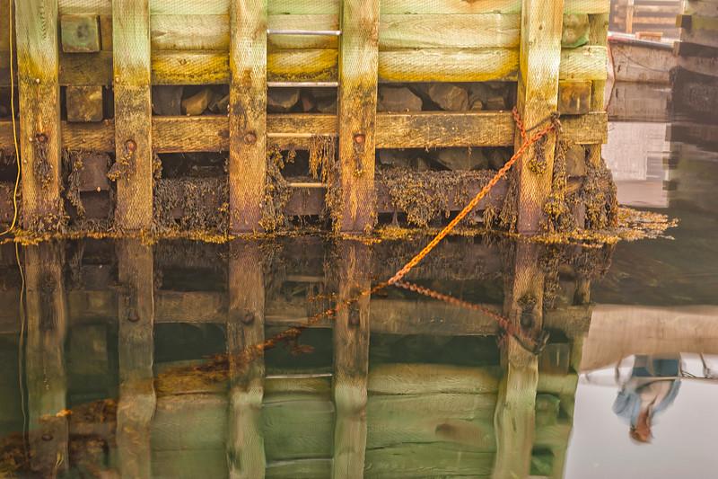 'Dock Reflection'
