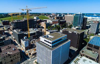 Halifax Construction