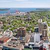 Southend Halifax Panorama