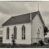 North Grand Pre Community Church  c1861 - Grand Pre, NS