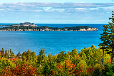 Middle Head Ingonish Beach, Cape Breton