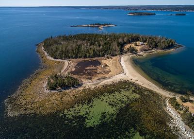 Micou's Island