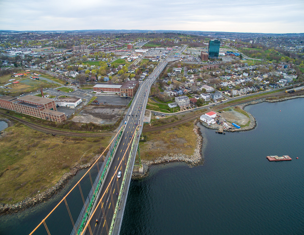 Angus L. Macdonald Bridge