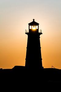 canada, nova scotia, peggys cove, architecture, lighthouse
