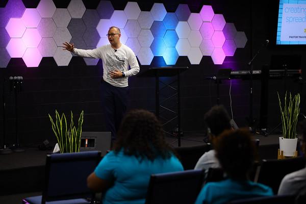 The Nova Church - Back to School - Sunday, August 22, 2021