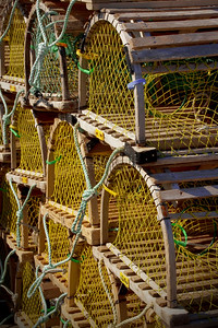 Traps, Little Harbour, NS