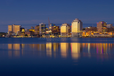 Skyline, Halifax, NS