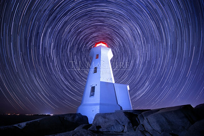 Centre of The Universe, Peggy's Cove, NS