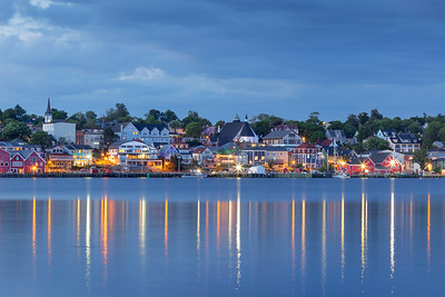Lunenburg Lights