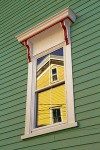 Windows, Lunenburg, NS