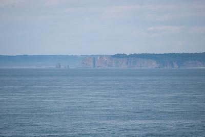 Cape Split, Nova Scotia