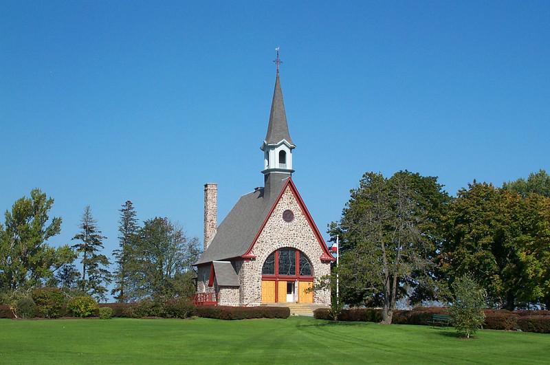 Grand Pré Memorial Church