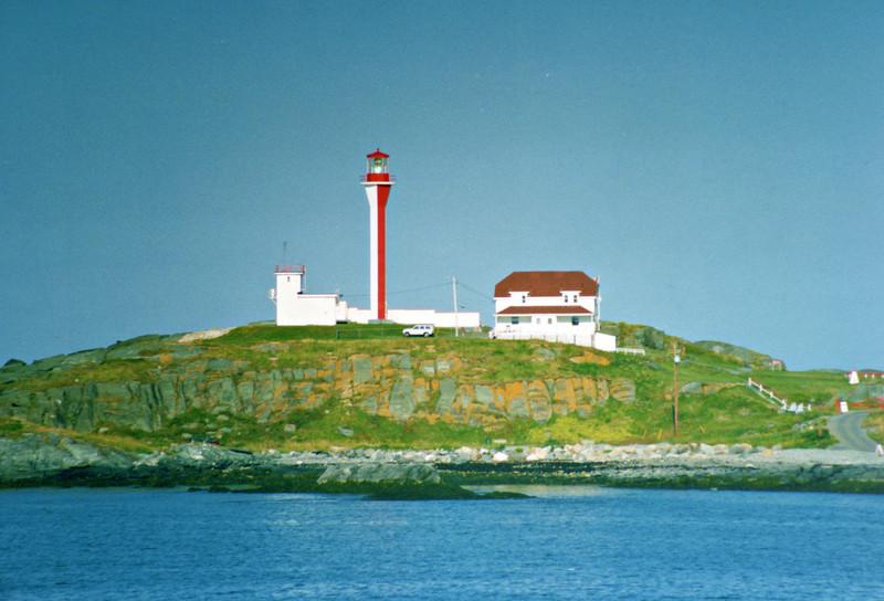 Cape Forchu Light, Nova Scotia102