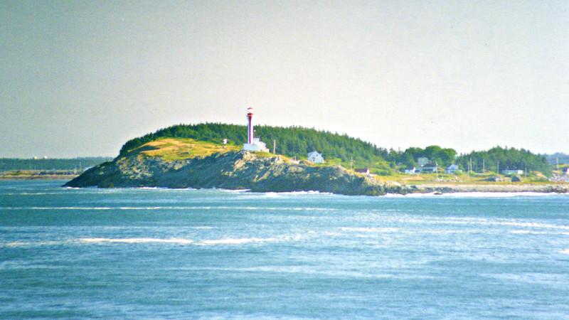 Cape Forchu Light, Nova Scotia101