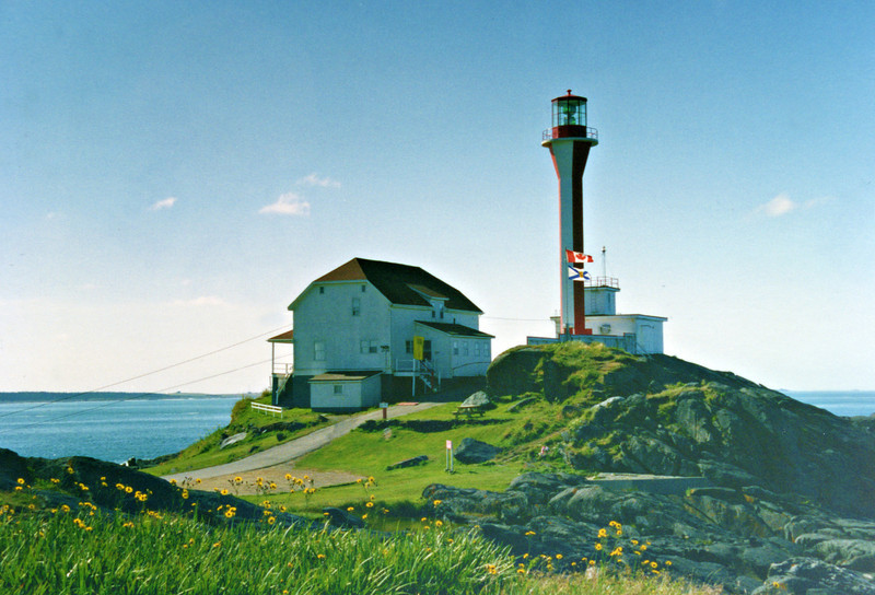 Cape Forchu Light, Nova Scotia103