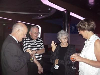Doug, Don, Marta, Mary