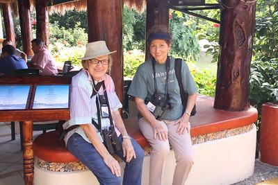 Mary & Joan