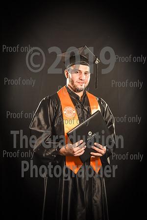 November 20th, 2018 Full Sail Graduation