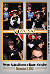 Western Regional Careers in Student Affairs Day