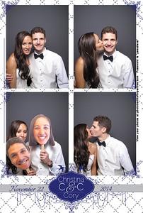 Christina & Cory