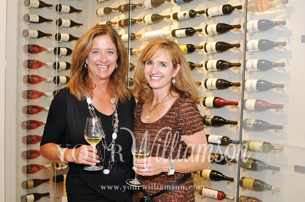Champagne & Chardonnay