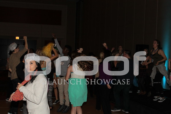 Dance Party!!