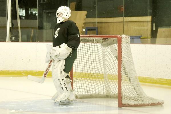JV Hockey vs. Academie St. Louis