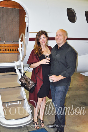 Secure Air Charter Open House