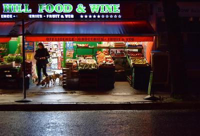 hill food & wine