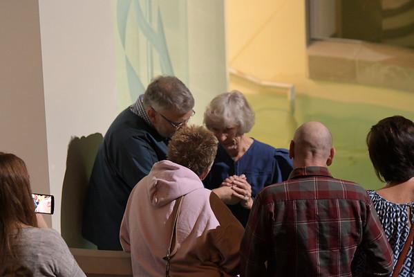 November 2016 Baptisms