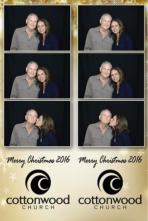 Cottonwood Holiday Party