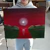 Eighth Grade Artists