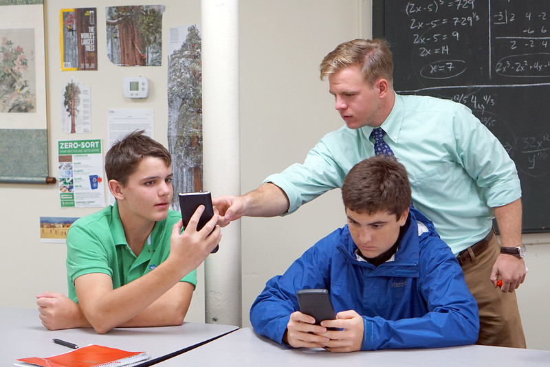 Focus on the Faculty: Hal Gartner