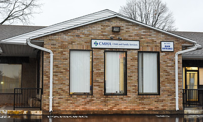 112916  Wesley Bunnell | Staff  CMHA Child and Family Services located at 125 Whiting St in New Britain