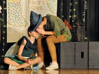 """Sneak Peek at """"Peter Pan & Wendy"""""""