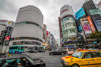 Ginza Place Crossing