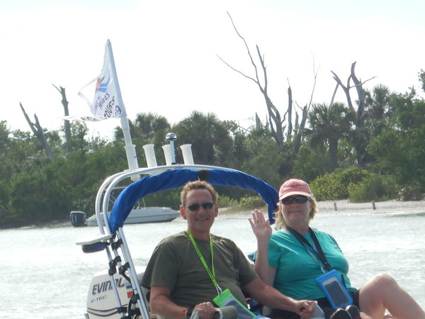 11/17/17 - Coastal Cruising 10:30
