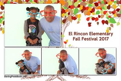 El Rincon Elementary School Fall Festival 217