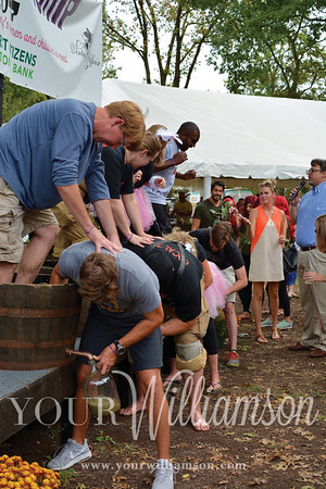 Grape Stomp