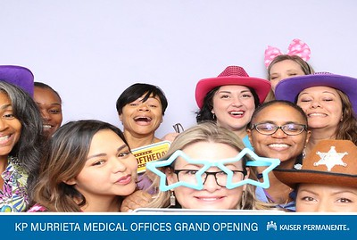 Kaiser Murrieta Offices Grand Opening
