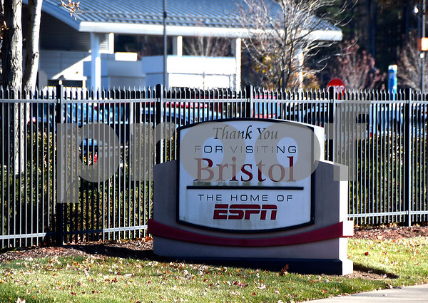 11/29/2017 Mike Orazzi | Staff ESPN in Bristol.