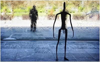Life imitates Art far more than Art imitates Life.' - Oscar Wilde. 'Art imitates Life.' - Aristotle.