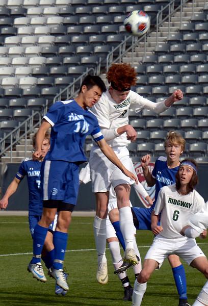 2A soccer Final