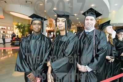 November 21st 2017 Full Sail Graduation