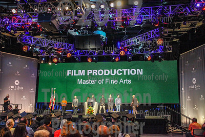 November 21st 2017 Full Sail Graduation