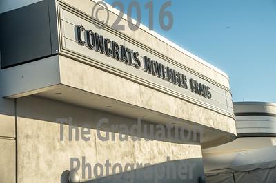 November 22nd, 2016 Full Sail Graduation