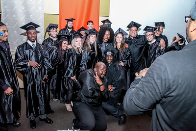 November 24th 2015 Full Sail Graduation
