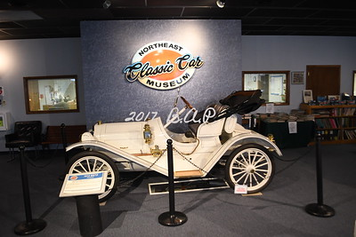 The Northeast Classic Car Museum